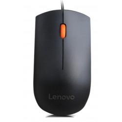 Souris avec fil USB Lenovo 300