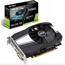 Asus Phoenix GeForce GTX 1660 Super OC 6GB GDDR6