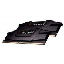G.Skill Ripjaws V Series 32GB (2 x 16GB) DDR4-3200