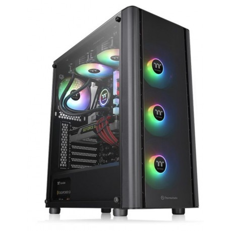 Système pour jeu Intel Core i7-10700 (Jusqu'à 4.8Ghz)