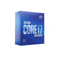 Intel Core i7-10700KF 3.8GHz 16MB Cache (LGA 1200)