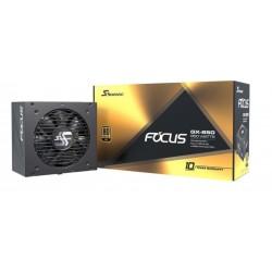 Seasonic Focus GX-850 850 Watts 80 Plus Gold