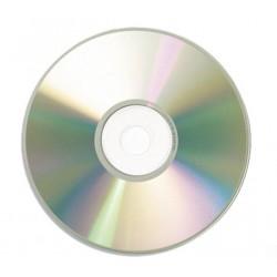 Disques DVD+R Memorex (25 PK)