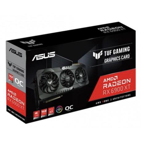 Asus TUF Gaming Radeon RX 6900 XT OC edition 16Gb GDDR6