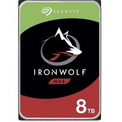 Disque Dur Interne Seagate IronWolf 3.5'' 8TB