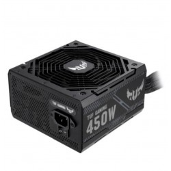 Boitier d'alimentation Asus Tuf Gaming 450W 80 Plus Bronze
