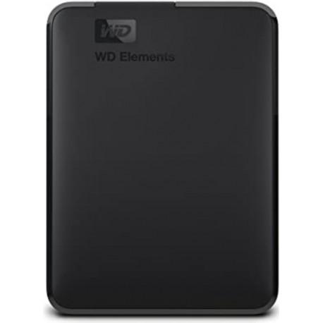 Disque Dur Externe Portable western Digital 2TB