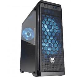 Système pour jeu AMD Ryzen 5 3600X jusqu'à 4.4GHz