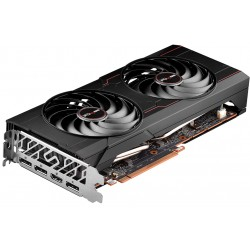 Sapphire Pulse AMD Radeon RX 6700 XT