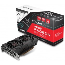 Sapphire Pulse AMD Radeon RX 6600