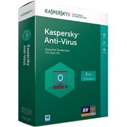 Anti-Virus Kaspersky 2016