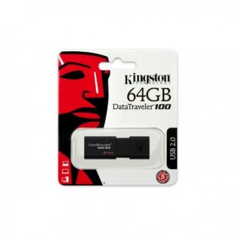 Kingston 64GB Data Traveler USB
