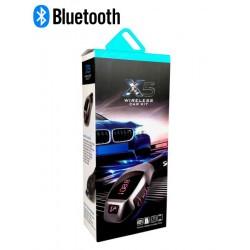FM Transmiteur/Bluetooth X5