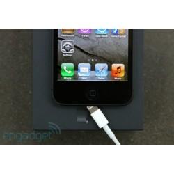 Réparation de Connecteur de Recharge sur iPhone 5