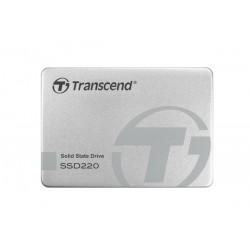 SSD Transcend 240Gb
