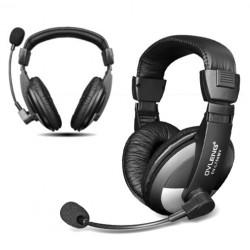 OVLENG OV-L750MV Full size stereo PC headset