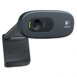 Webcam Logitech C270 HD