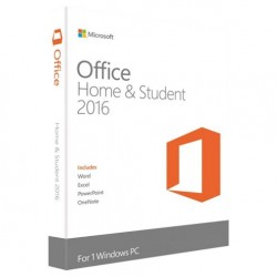 Microsoft Office Famille et Étudiant 2013