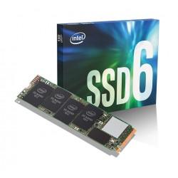 Intel SSD 6 1TB