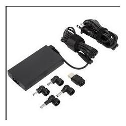 Chargeur pour Laptop Targus 65W AC Ultra-Slim