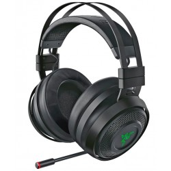 Casque Gaming Razer Chroma RGB Nari Ultimate