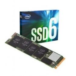 Intel SSD 5 M.2 512Gb